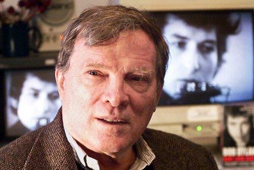 پنیبیکر مستندساز برجسته درگذشت