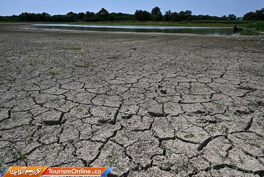 حال و هوای نقاط مختلف دنیا در گرمترین ماه سال