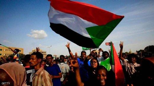 آخرین تحولات سودان و امضای اولیه سند قانون اساسی