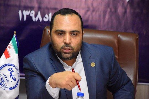 جهاد دانشگاهی آذربایجانغربی مجوز راهاندازی کسبوکار سبز را دریافت کرده است