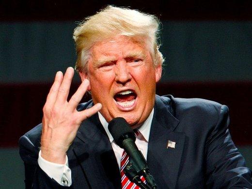 آیا تحریم ظریف نتیجه خشم ترامپ از رد دعوت به کاخ سفید بود؟
