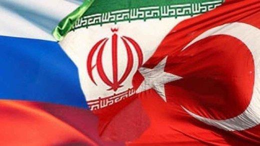 بیانیه مشترک ایران، روسیه و ترکیه: منازعه سوریه هیچ راهحل نظامی ندارد