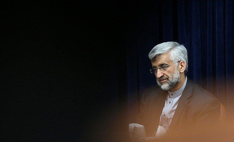 کاندیداتوری سعید جلیلی در انتخابات مجلس از مشهد قطعی شد؟