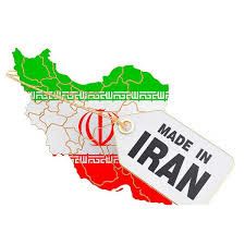 تولید در ایران