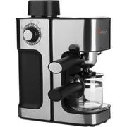 رازی که دوربین روی قهوهساز فاش کرد