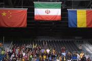 فیلم | مروری بر افتخارآفرینیهای ورزش ایران در سال گذشته