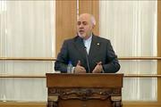 FM Zarif says pre-JCPOA consensus impossible for US