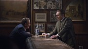 «مرد ایرلندی» اسکورسیزی پایانبخش جشنواره لندن