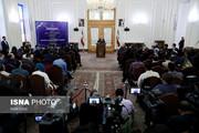 Zarif says Iran's oil sale minimum demand under JCPOA