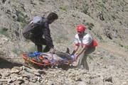 کشف جسد یک کوهنورد ۴ روز پس از مرگ
