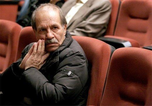 تقدیر از واروژ کریممسیحی در آکادمی سینماسینما
