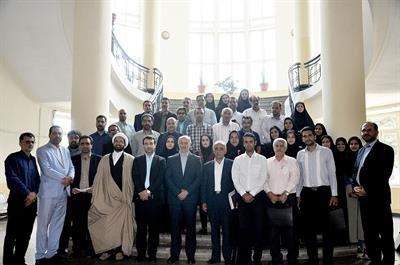 دانشگاه مازندران جزو ۹ درصد اول دانشگاههای جهان قرار گرفت