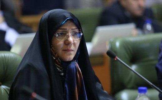 واکنش عضو شورای شهر تهران به موضوع صدور گواهینامه موتورسیکلت برای زنان
