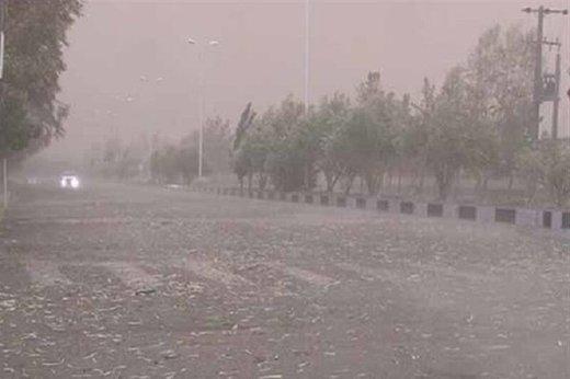 آذربایجانشرقی تا ۷ درجه خنکتر میشود