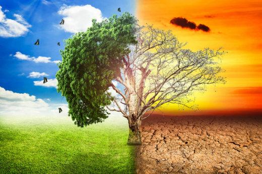 افزایش ۱۲ درجهای دمای هوا در کشور