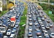غول ترافیک از چه زمانی مهمان پایتخت نشینان شد؟