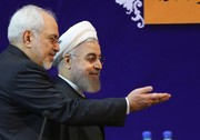 Zarif says diplomatic relations must not bring dependence