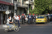 چرا تهران با دوچرخه دوست نیست؟