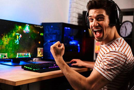 سونامی گیمر با ۴۰ میلیون نوجوان ایرانی!/ ایران در منطقه جزو سه کشور اول صنعت بازیهای آنلاین است