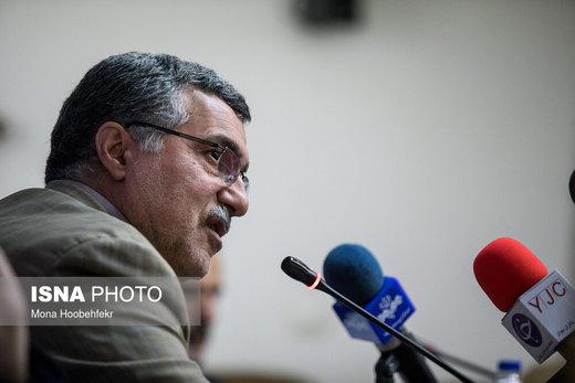رئیس سازمان نظام پزشکی: هیچوقت درخواستی برای ارائه پرونده پزشکی عباس کیارستمی نداشتیم