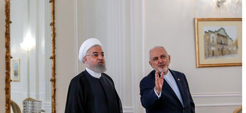 روحانی: اگر به تلفن اوباما جواب نمیدادم، توافق به سختی انجام میشد
