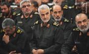 ماجرای ادعای حضور ایران در پشت مرزهای اسرائیل/ سردار سلیمانی اراده کند فاصله تهران تا مرز اسرائیل را با خودروی خودش طی میکند