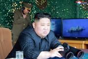 اولین تصویر از انفجار دفتر ارتباطات دو کره از سوی کره شمالی/قطع کامل روابط