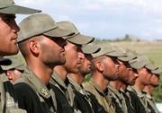 فراخوان پلیس اصفهان برای مشمولان خدمت سربازی در شهریورماه ۱۳۹۸