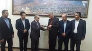 سینمای امید به شهر فارسان در استان چهار محال و بختیاری رسید