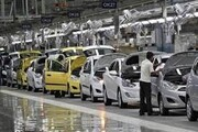 آغاز اجرای طرح نوسازی ۱۰ هزار تاکسی فرسوده با محصولات ایران خودرو