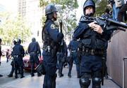 ادامه ناامنی در قلب آمریکا: حمله مرد مسلح به روزنامه بزرگ واشنگتن