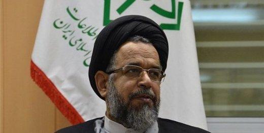 روایت وزیر اطلاعات از قدرت امنیتی ایران: در جهان ممتاز هستیم
