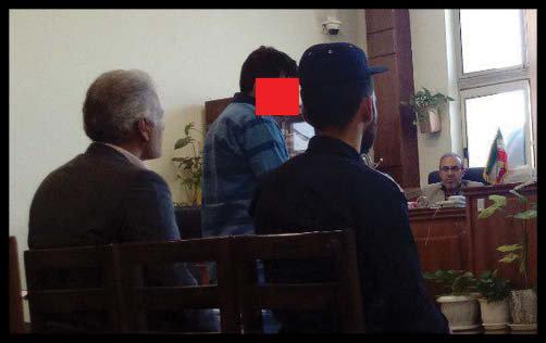 قتل زن پس از خیانت به شوهر/  فریبا با کارگر رستوران رابطه داشت