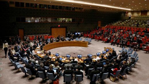 احتمال بررسی حمله به تأسیسات عربستان در شورای امنیت قوت گرفت
