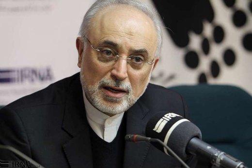 پیام رئیس سازمان انرژی اتمی به مناسبت روز خبرنگار