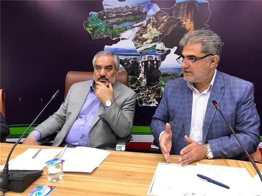 محوطهسازی مهمترین اقدام در راستای تکمیل مسکنهای مهر در کردستان