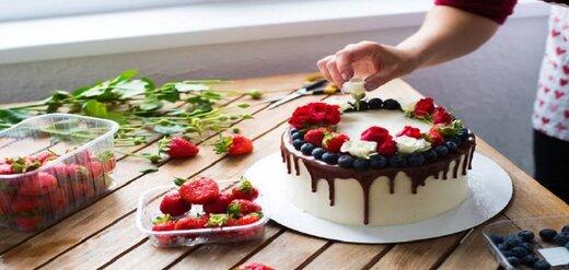 8 نکته کاربردی در هنر کیک پزی برای افراد مبتدی