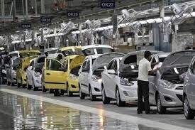 اخراج ۳۵۰ هزار نفر در صنعت خودروسازی هند
