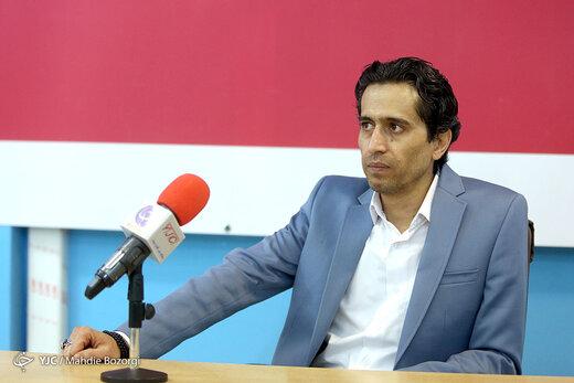 اظهارنظر بازیگر «قصههای مجید» درباره مستندهایی که وقایع را تحریف میکنند