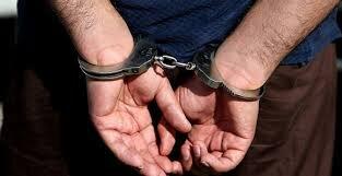 کلاهبردار اینترنتی در دورود دستگیر شد