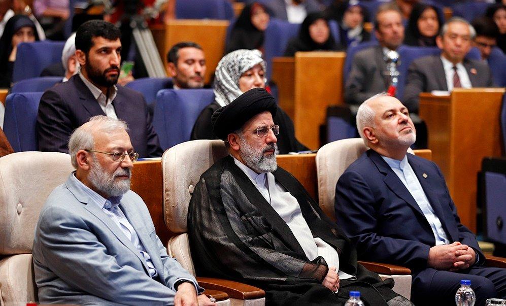 ظریف: شاهد افول گفتمان حذف و یکجانبهگرایی هستیم