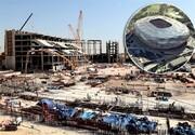 مرگ  ۴.۰۰۰ کارگر تا آغاز جامجهانی قطر