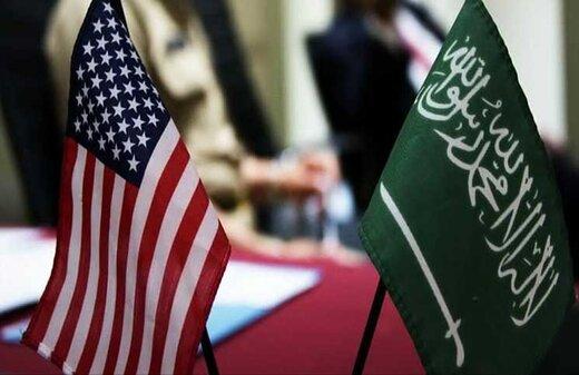 پمپئو و بنسلمان درباره ایران گفتوگو کردند