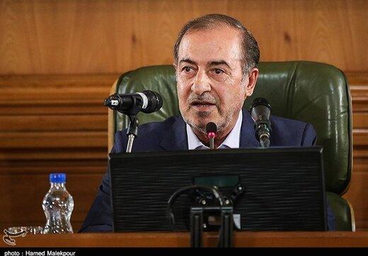 توضیح الویری درباره هزینه انتخابات شورایاریها