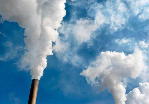 هنگام وجود آلاینده ازن در هوا چه باید کرد؟