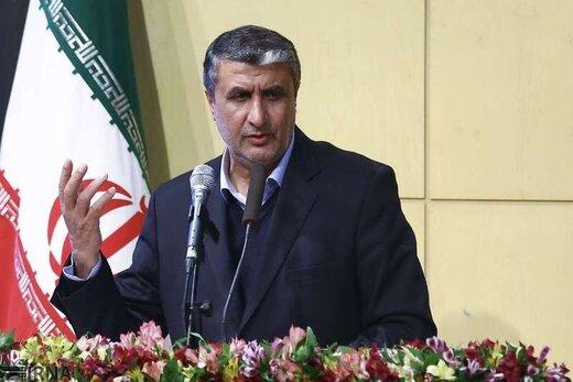 وزير الطرق الايراني: مستعدون لبدء الترانزيت مع دول آسيا الوسطى