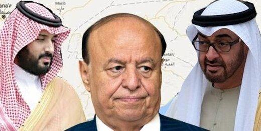 دولت هادی از ائتلاف عربی درخواست کمک فوری کرد