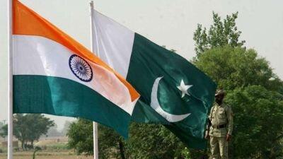 تبادل آتش سنگین میان هند و پاکستان
