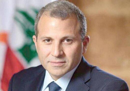 واکنش وزیر خارجه لبنان به اقدامات خصمانه آمریکا علیه حزبالله