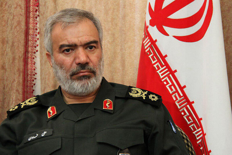واکنش جانشین فرمانده کل سپاه به التماس دشمنان به ایران بر سر یمن
